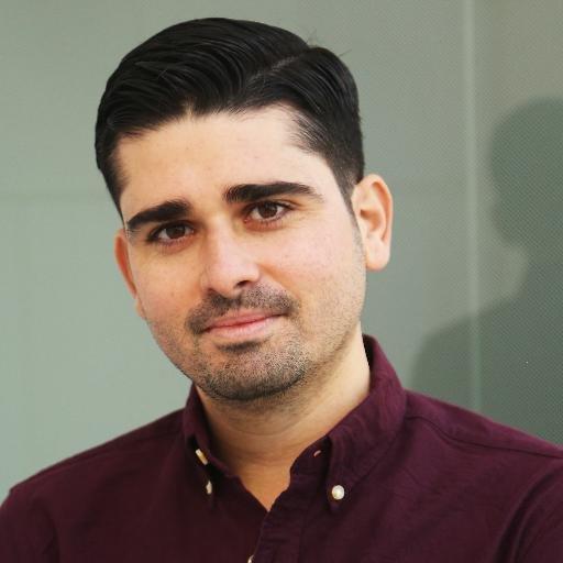 Alden Gonzalez Social Profile