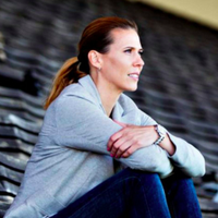 Mikaela Ingberg | Social Profile