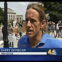 BarryDonegan | Social Profile