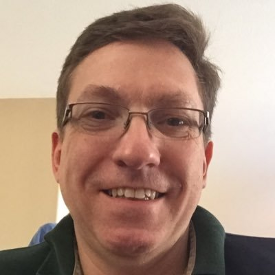 Chad Jones | Social Profile