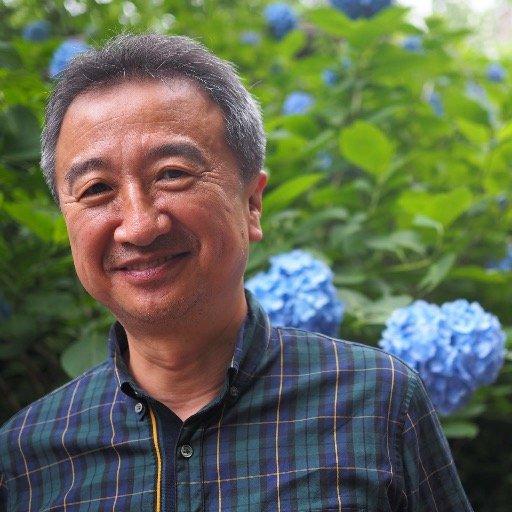 戸塚隆 Social Profile
