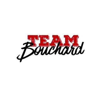 TeamBouchard | Social Profile