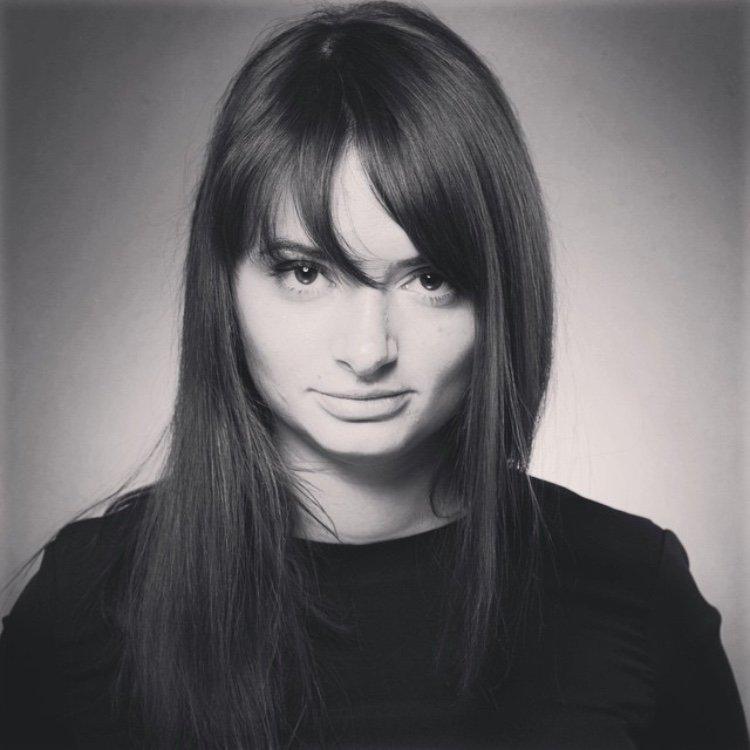 Anna Starkova Social Profile