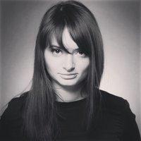 Anna Starkova | Social Profile