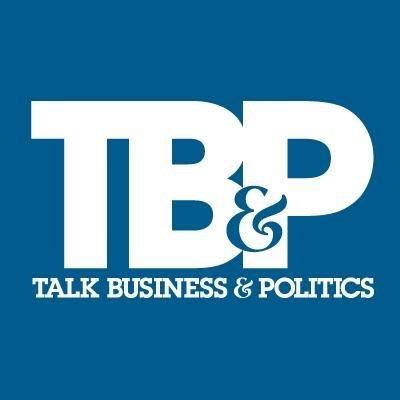 TalkBusinessPolitics | Social Profile