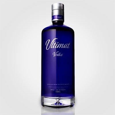 Ultimat Vodka