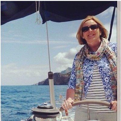 Jane Griffiths | Social Profile