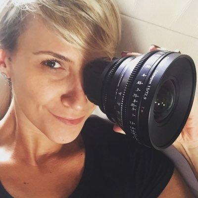 Rebeca Grisi | Social Profile