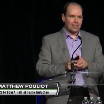 Matthew Pouliot | Social Profile