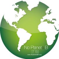 No Planeta B!   Social Profile