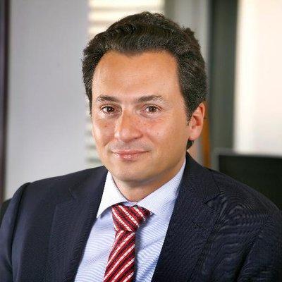 Emilio Lozoya Austin | Social Profile