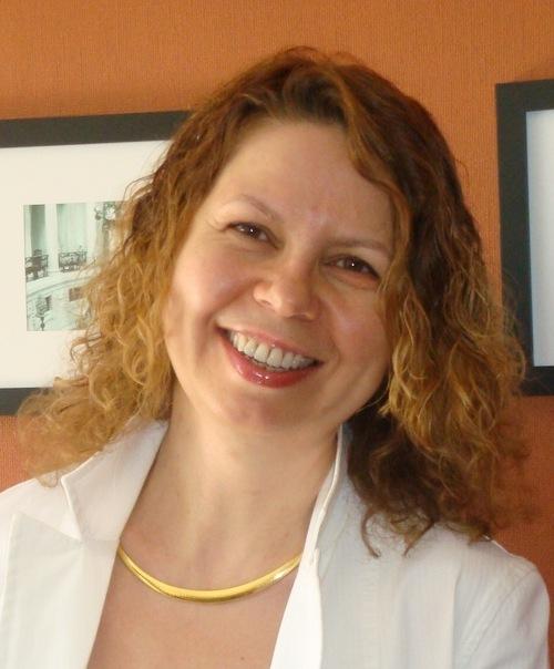 Elena Kazanova Social Profile