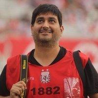 Diego Haliasz   Social Profile