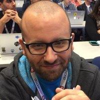 Evan Hazlett | Social Profile