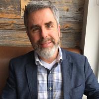 Stephen Hurley | Social Profile