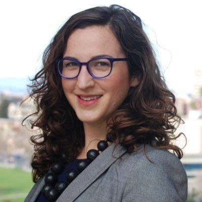 Sarah Fine | Social Profile