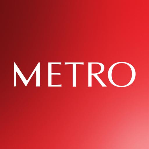 Metro (Singapore) Social Profile