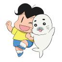 少年アシベ GO! GO! ゴマちゃん