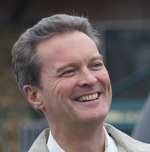 Colin Hansen