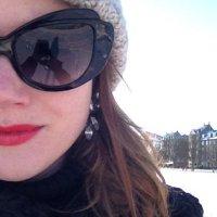 Katie McCrory | Social Profile