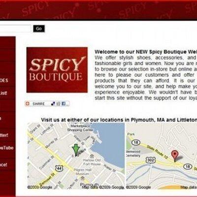 spicy boutique