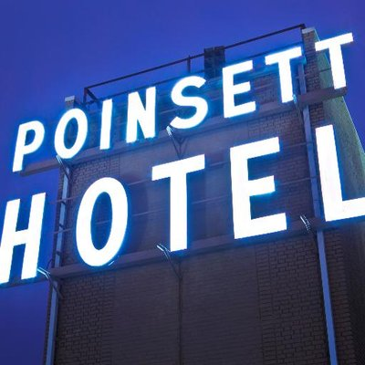 Westin Poinsett SC