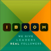 IBoom Social Media's Twitter Profile Picture
