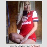 Jen steward | Social Profile