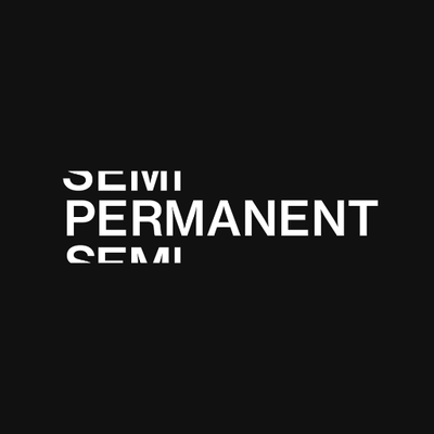 Semi Permanent | Social Profile