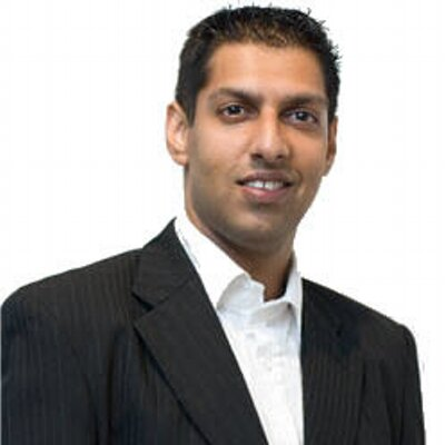 nikhil_parekh   Social Profile