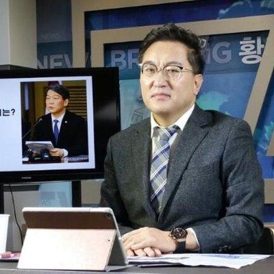 황장수의 뉴스브리핑 | Social Profile