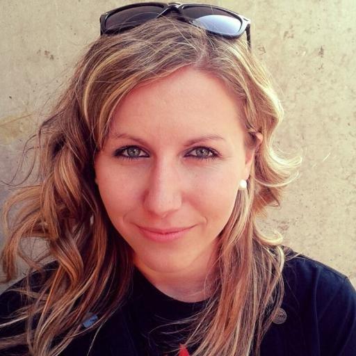 Eva Krnanska