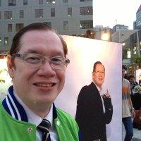 Doc Eric Tayag | Social Profile