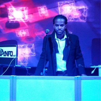 DJ SPYNFO | Social Profile