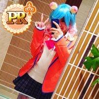 ひぢかた | Social Profile