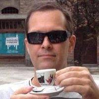 Jeff In Exile | Social Profile