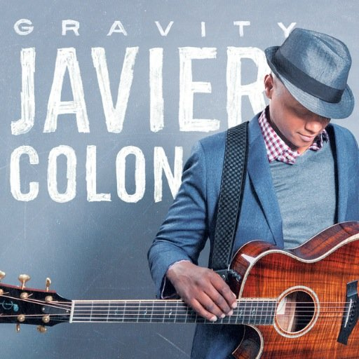 Javier Colon Social Profile