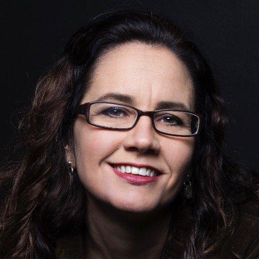 Carol Howard Merritt Social Profile