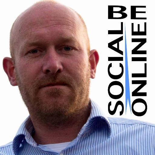 Gert Jan Bos Social Profile