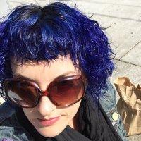 Adriene Crimson | Social Profile