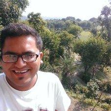 Abhishek Garg | Social Profile