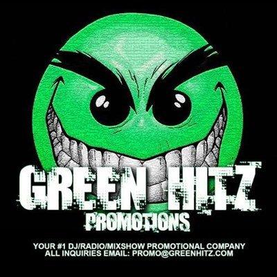 GreenHitz DJ Pool