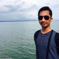 Muhammad Hadi Alatas | Social Profile