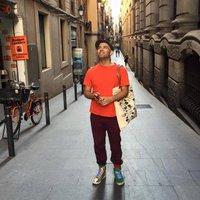 Omid Massali | Social Profile