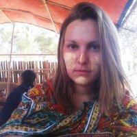 Karīna Egliena | Social Profile