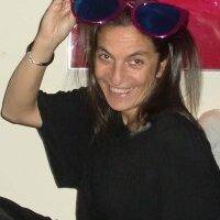Ana Bueno | Social Profile