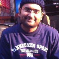 Ashish Gupta | Social Profile
