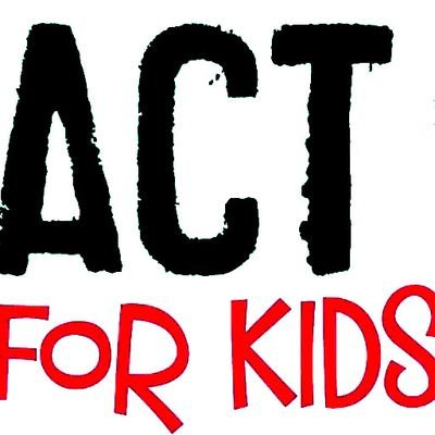 Act For Kids Social Profile