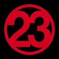 J23 iPhone App | Social Profile