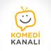 Komedi Kanalı's Twitter Profile Picture